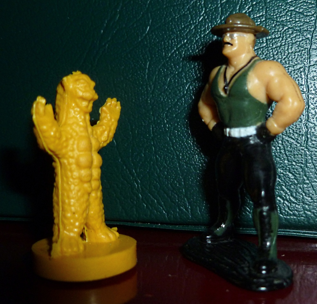 My VINTAGE Action Figure Collection: Gabara, The Mummy's Curse & More! - Page 5 Gabara10