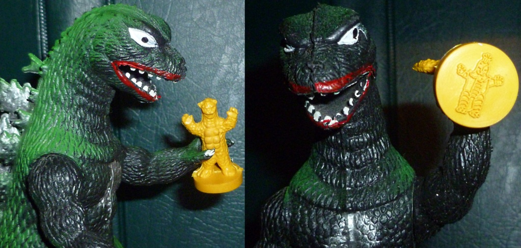 My VINTAGE Action Figure Collection: Gabara, The Mummy's Curse & More! - Page 5 Gabara13