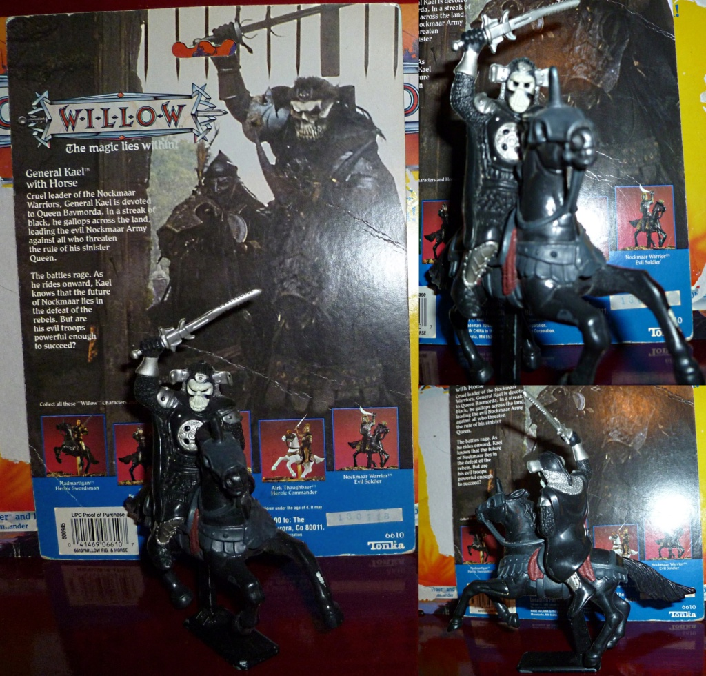 My VINTAGE Action Figure Collection: Gabara, The Mummy's Curse & More! Genera11