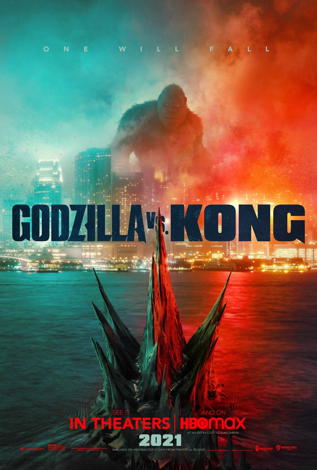 MONSTERVERSE: Let's talk Godzilla vs. Kong! Godzil10