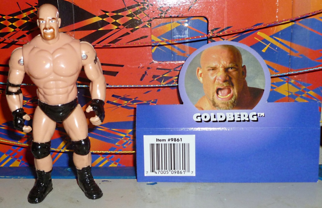 My Vintage Wrestling Collection: WCW OSTM Cage Update! - Page 2 Goldbe12
