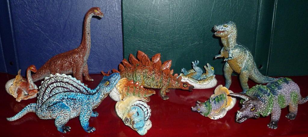 My Dinosaur figure collection: Battat 10 Dinosaur Set! - Page 3 Group_22
