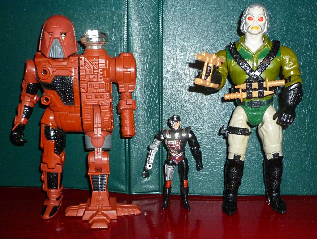 My VINTAGE Action Figure Collection: Gabara, The Mummy's Curse & More! - Page 2 Group_23