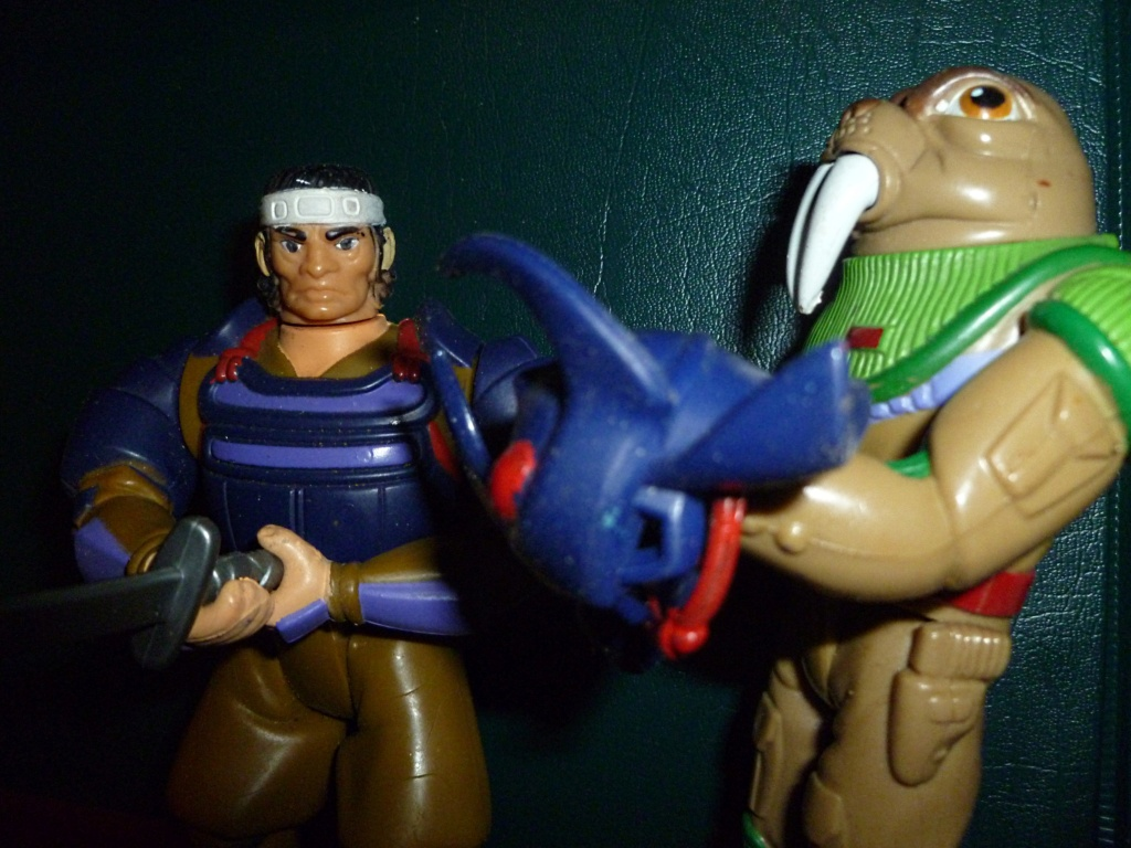 My VINTAGE Action Figure Collection: Gabara, The Mummy's Curse & More! - Page 5 Hachim10