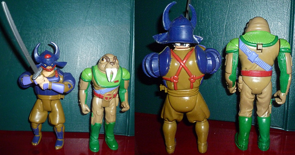 My VINTAGE Action Figure Collection: Gabara, The Mummy's Curse & More! - Page 5 Hachim11