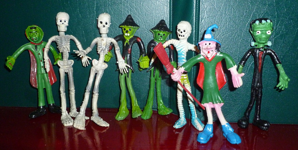 My VINTAGE Action Figure Collection: Gabara, The Mummy's Curse & More! - Page 5 Hallow10