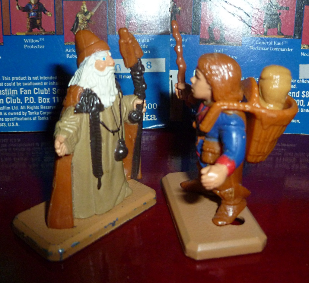 My VINTAGE Action Figure Collection: Gabara, The Mummy's Curse & More! High_a11