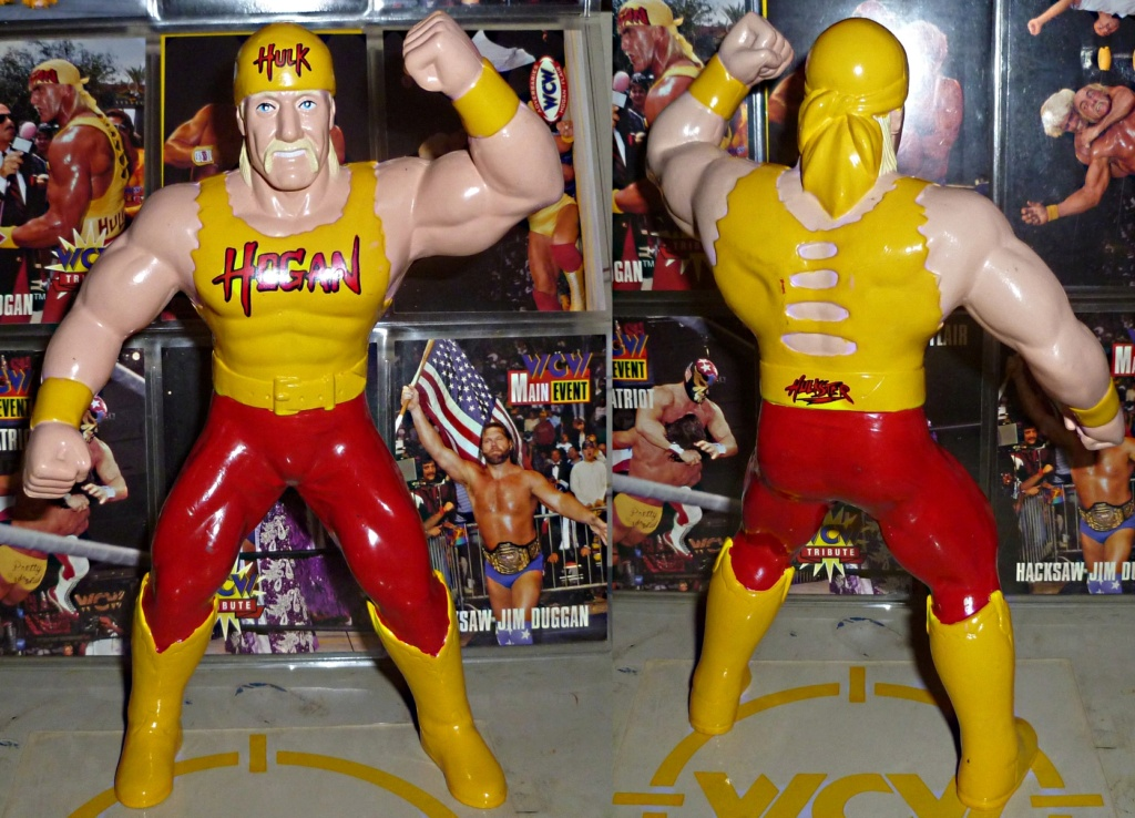 My Vintage Wrestling Collection: WCW OSTM Cage Update! - Page 2 Hulk_h18