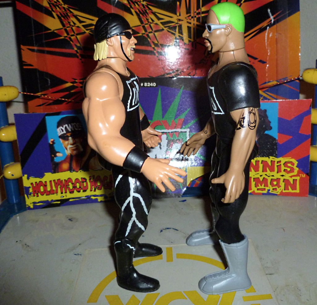 My Vintage Wrestling Collection: WCW OSTM Cage Update! - Page 2 Hulk_h22