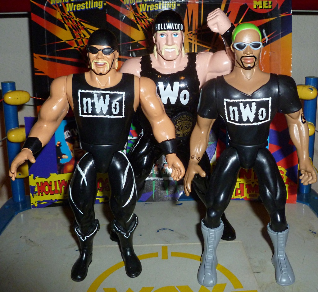My Vintage Wrestling Collection: WCW OSTM Cage Update! - Page 2 Hulk_h24