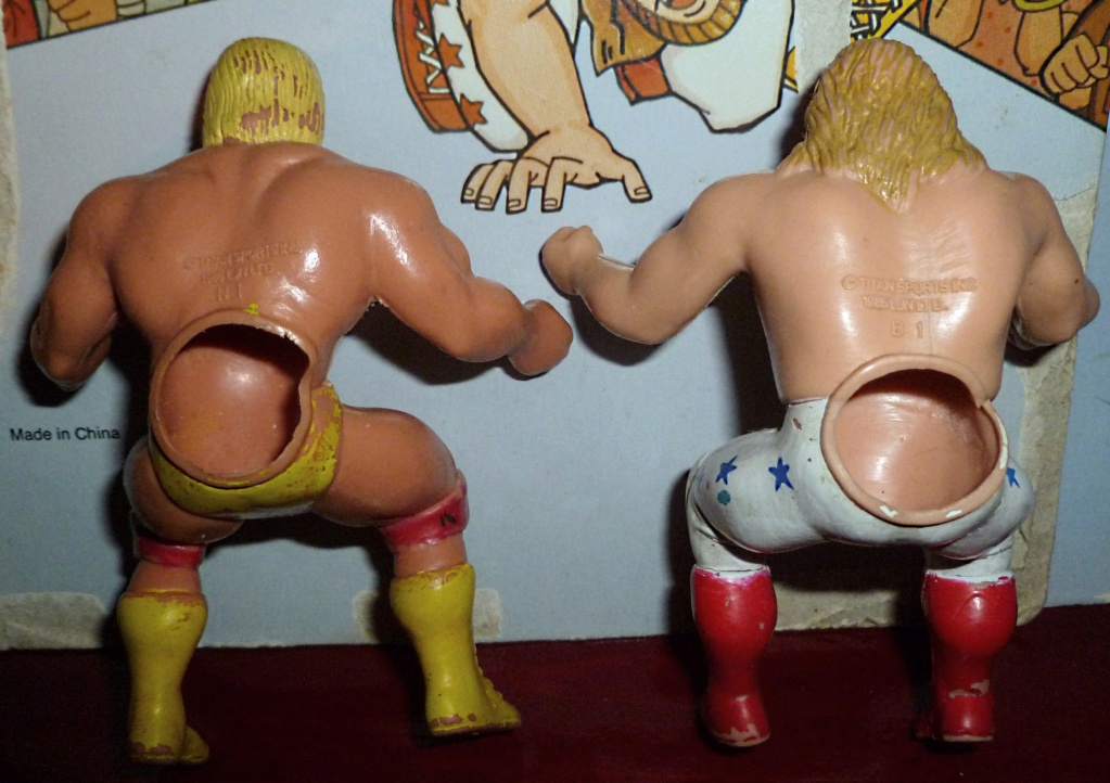 My VINTAGE Action Figure Collection: Gabara, The Mummy's Curse & More! - Page 4 Hulk_h27