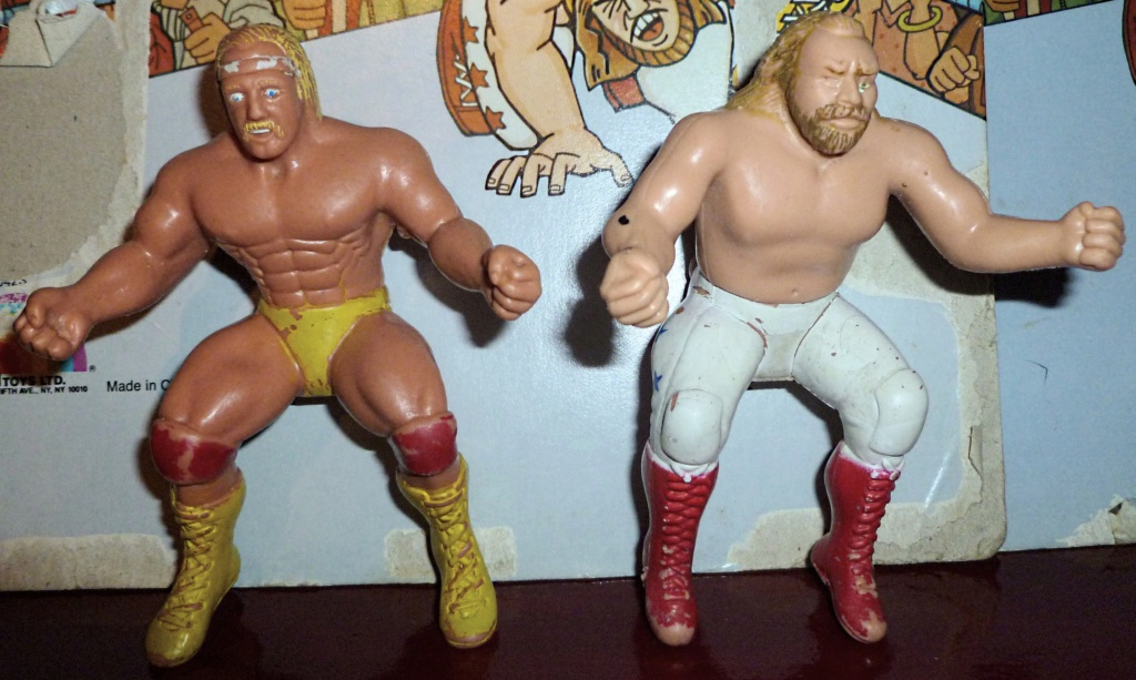 My VINTAGE Action Figure Collection: Gabara, The Mummy's Curse & More! - Page 4 Hulk_h28
