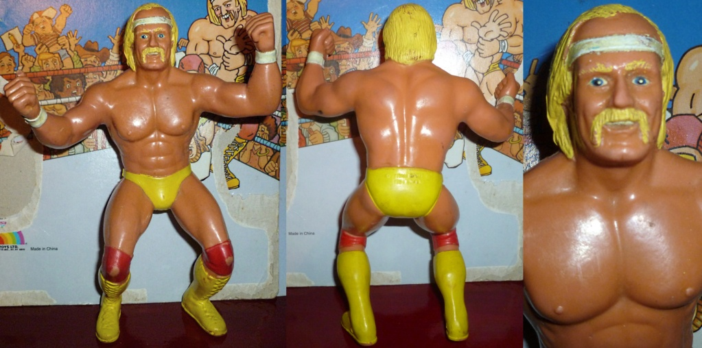 My VINTAGE Action Figure Collection: Gabara, The Mummy's Curse & More! - Page 4 Hulk_h29