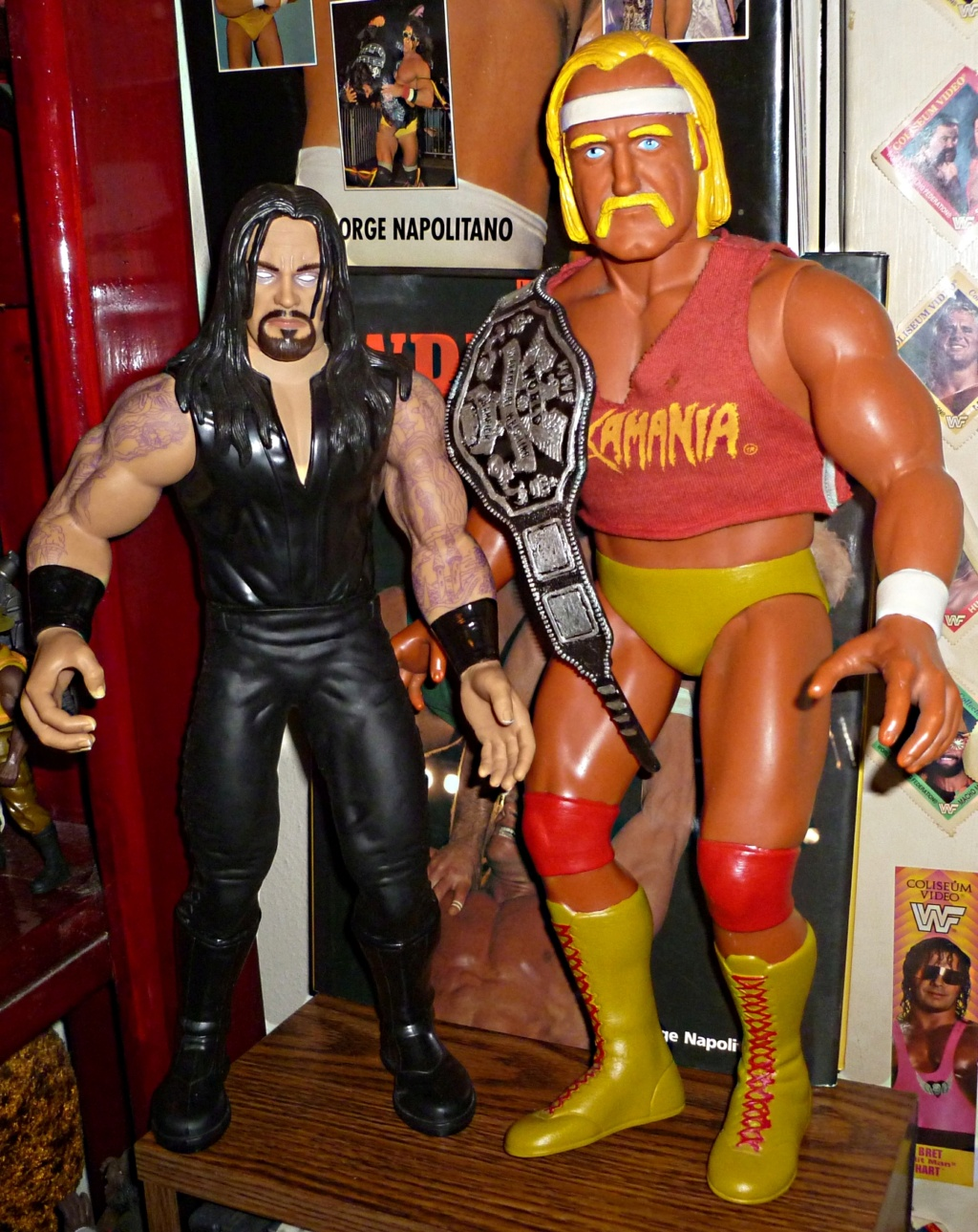 My VINTAGE Action Figure Collection: Gabara, The Mummy's Curse & More! - Page 4 Hulk_h33