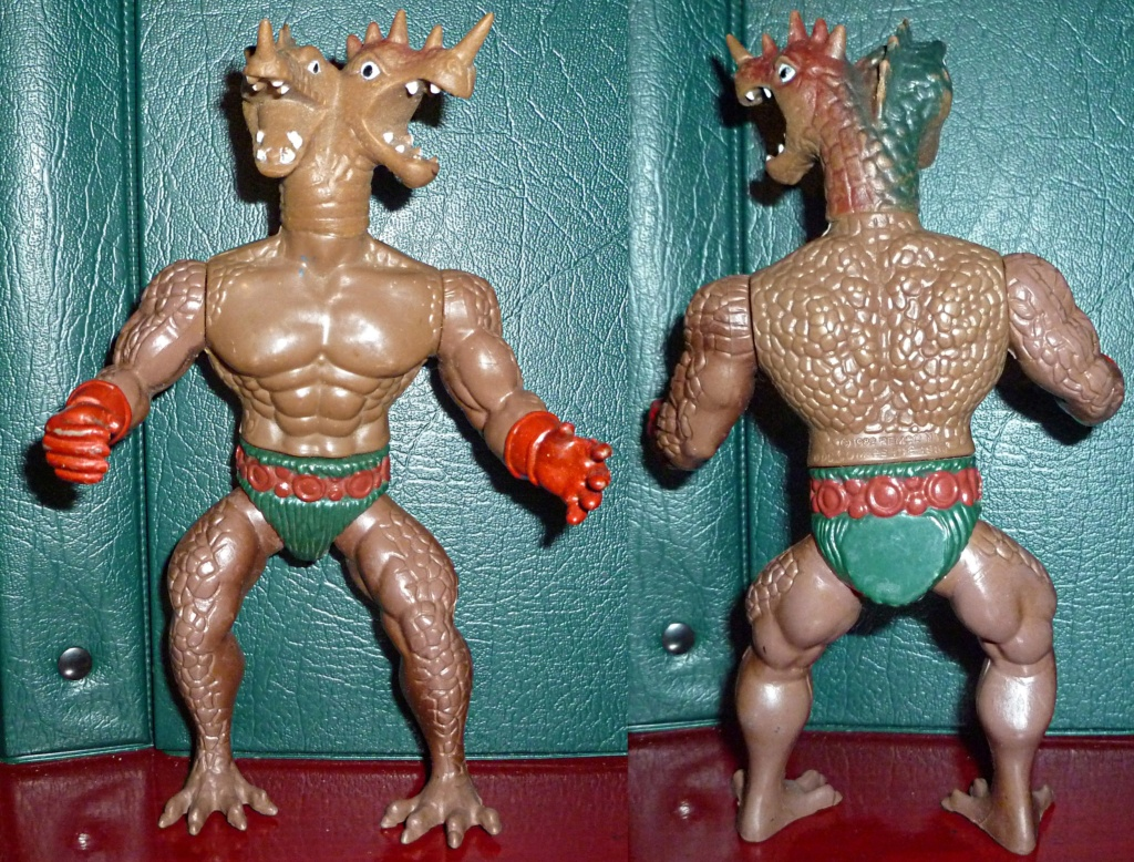 My VINTAGE Action Figure Collection: Gabara, The Mummy's Curse & More! - Page 4 Hydraz10