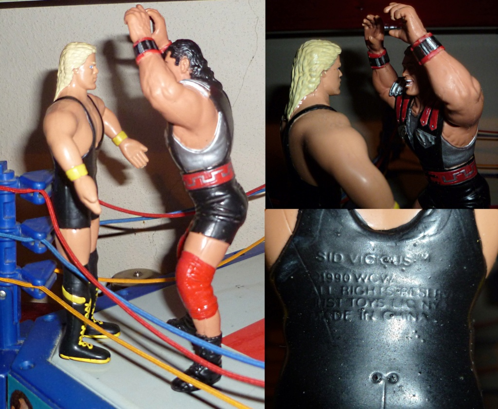 My Vintage Wrestling Collection: WCW OSTM Cage Update! Just_t12