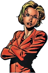 Broadway Comics' Fatale: 25th Anniversary! Layil_10