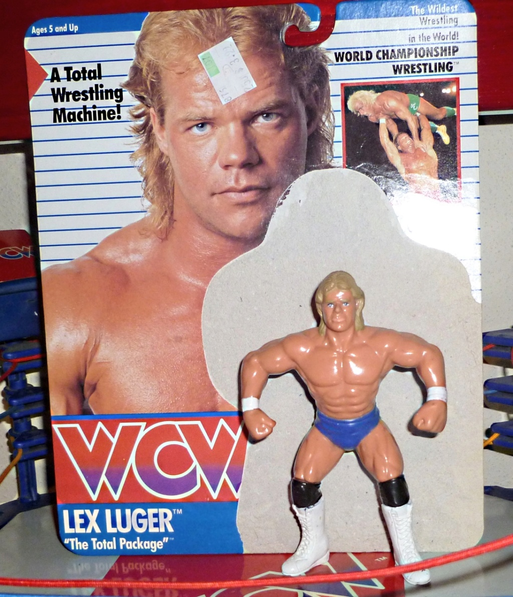 My Vintage Wrestling Collection: WCW OSTM Cage Update! Lex_lu10