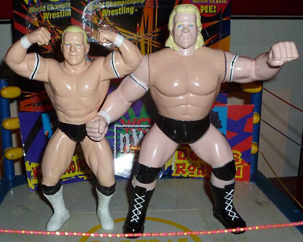 My Vintage Wrestling Collection: WCW OSTM Cage Update! - Page 2 Lex_lu22