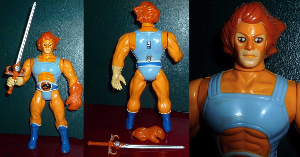 My VINTAGE Action Figure Collection: Gabara, The Mummy's Curse & More! - Page 5 Lion-o10