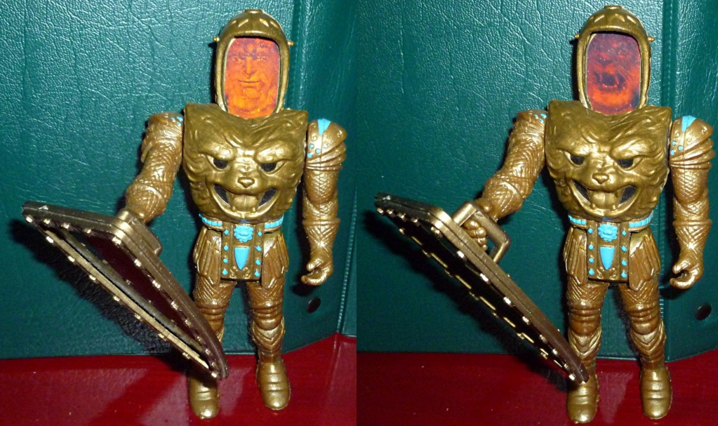 My VINTAGE Action Figure Collection: Gabara, The Mummy's Curse & More! - Page 4 Lionhe11