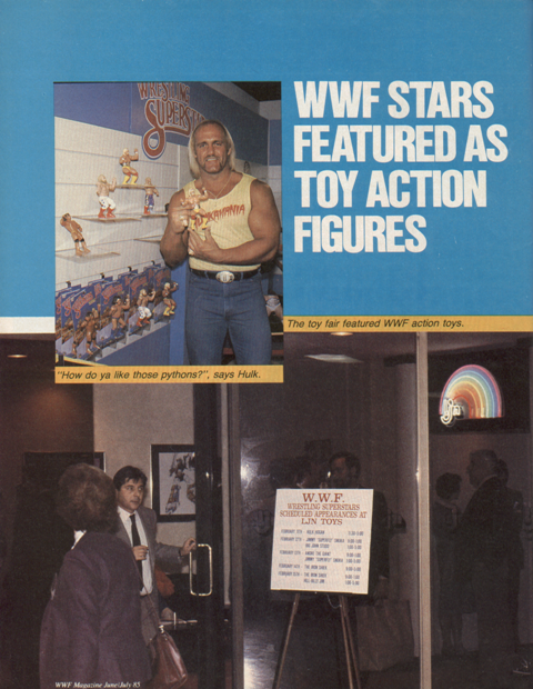 My VINTAGE Action Figure Collection: Gabara, The Mummy's Curse & More! - Page 4 Ljn-ad10