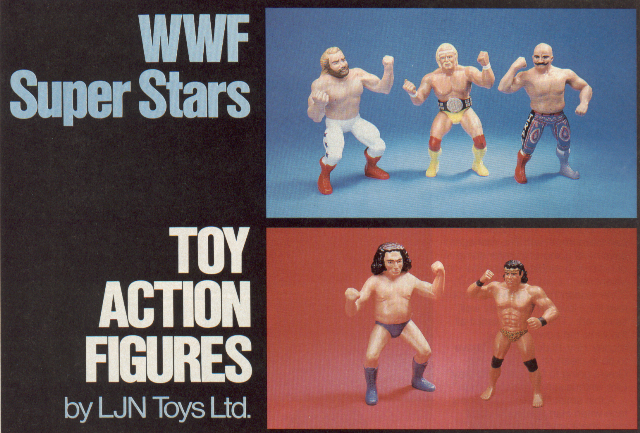 My VINTAGE Action Figure Collection: Gabara, The Mummy's Curse & More! - Page 4 Ljn-ad11