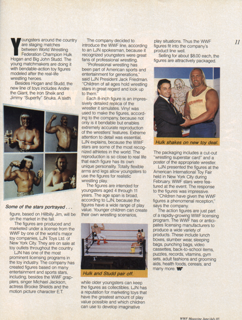 My VINTAGE Action Figure Collection: Gabara, The Mummy's Curse & More! - Page 4 Ljn-ad12