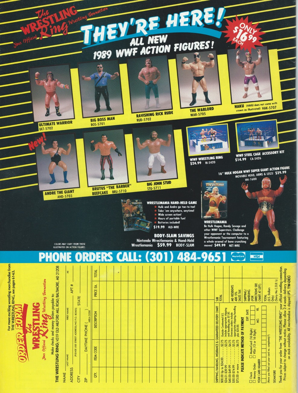 My VINTAGE Action Figure Collection: Gabara, The Mummy's Curse & More! - Page 4 Ljn-se10