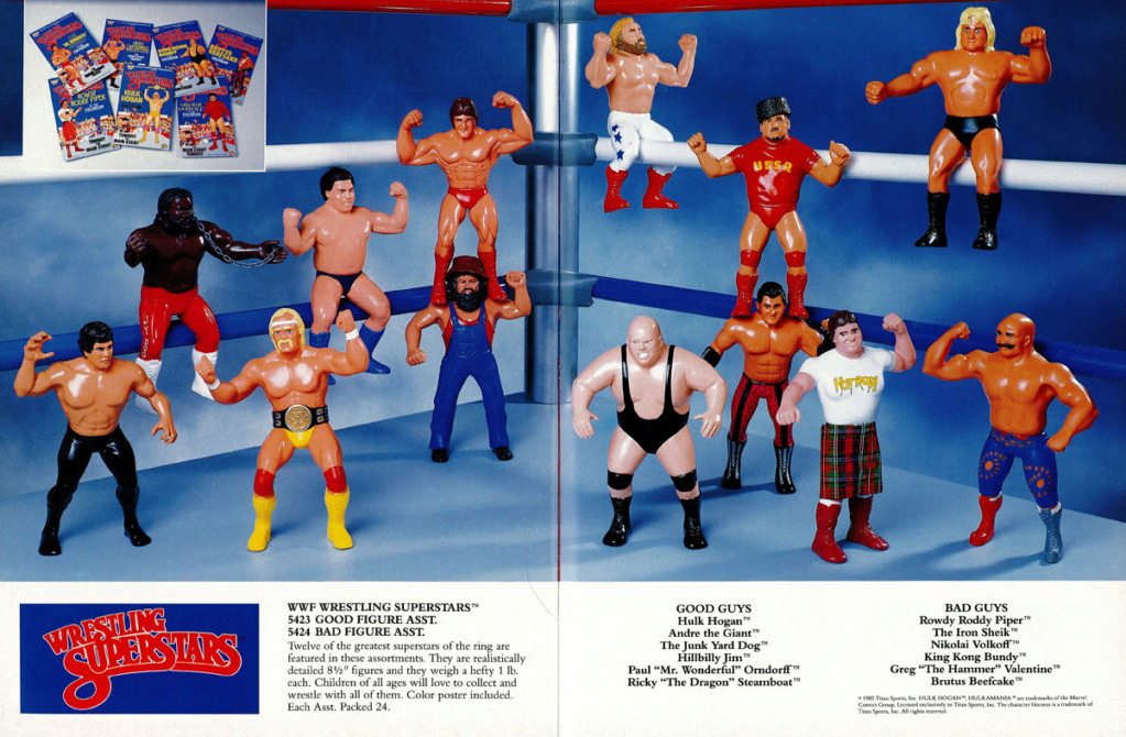 My VINTAGE Action Figure Collection: Gabara, The Mummy's Curse & More! - Page 4 Ljn-to10