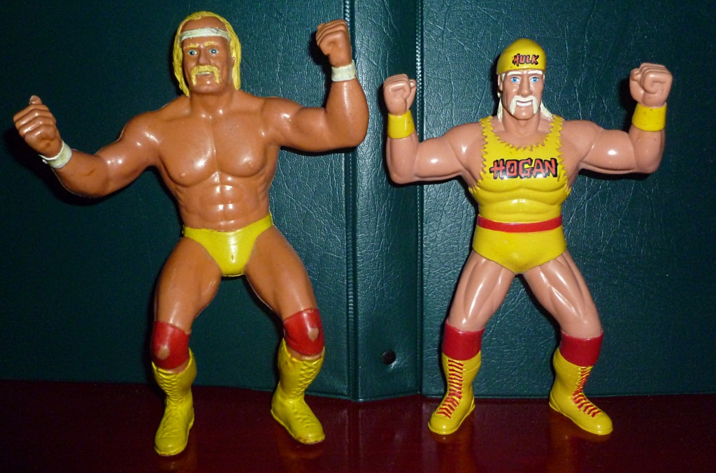 My VINTAGE Action Figure Collection: Gabara, The Mummy's Curse & More! - Page 4 Ljn_co10