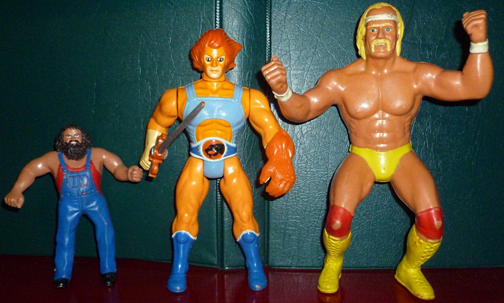 My VINTAGE Action Figure Collection: Gabara, The Mummy's Curse & More! - Page 5 Ljn_sc11