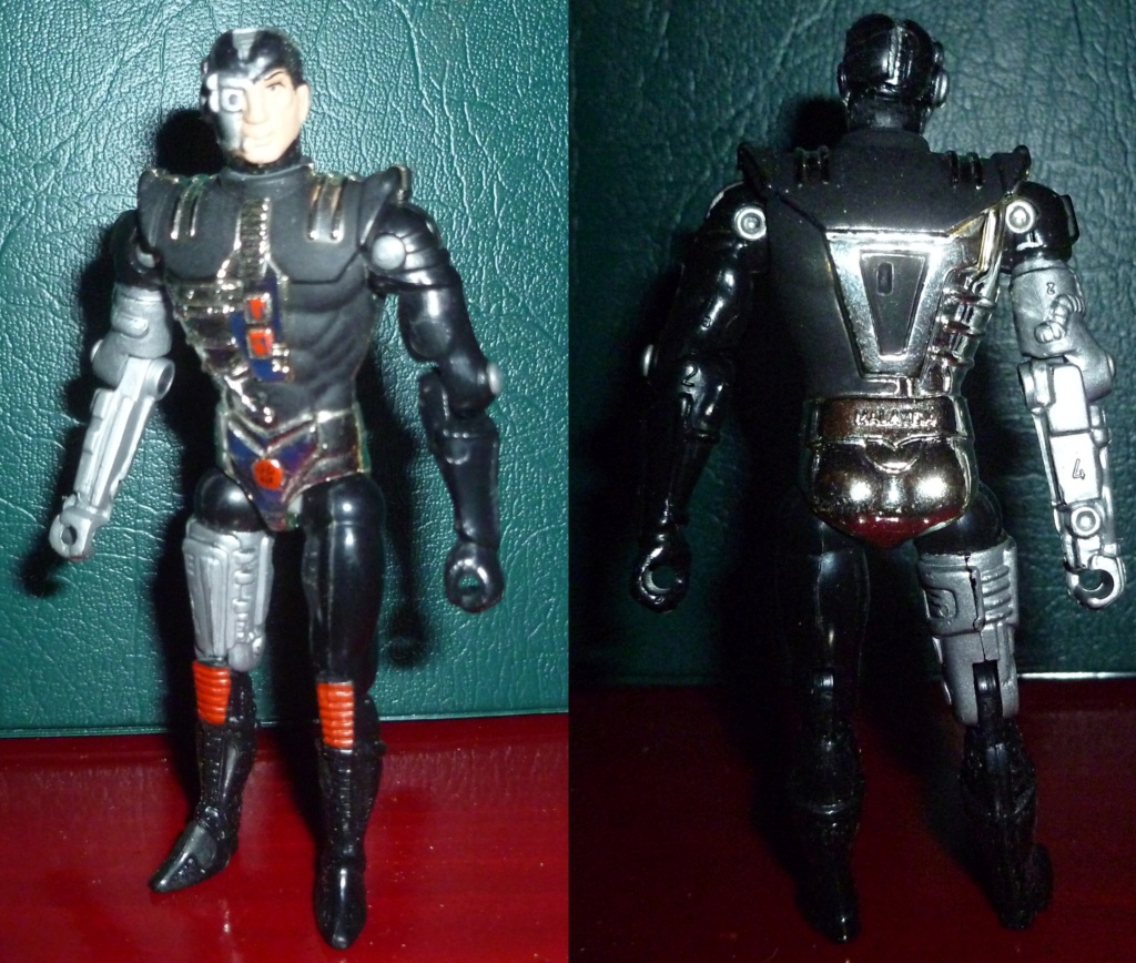My VINTAGE Action Figure Collection: Gabara, The Mummy's Curse & More! - Page 2 Lord_d10