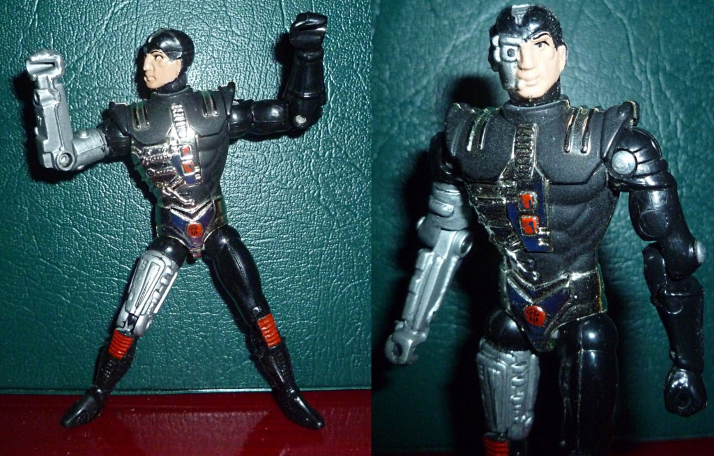 My VINTAGE Action Figure Collection: Gabara, The Mummy's Curse & More! - Page 2 Lord_d11