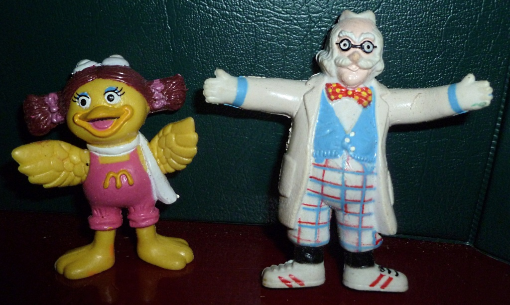 My VINTAGE Action Figure Collection: Gabara, The Mummy's Curse & More! - Page 5 Mcdona11