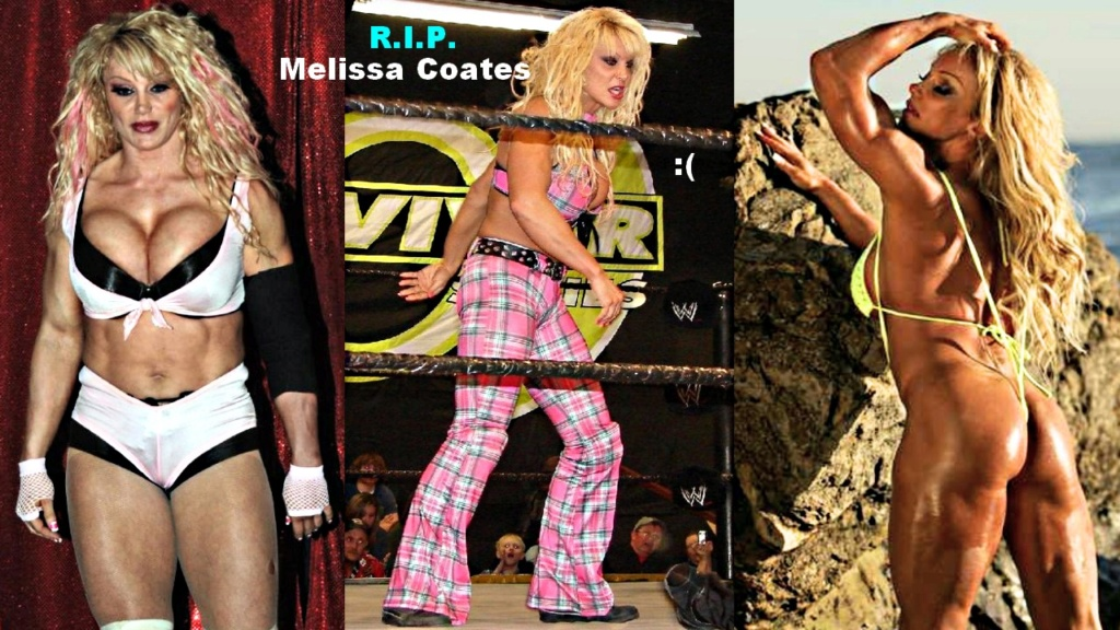 Melissa Coates has died:( Meliss10