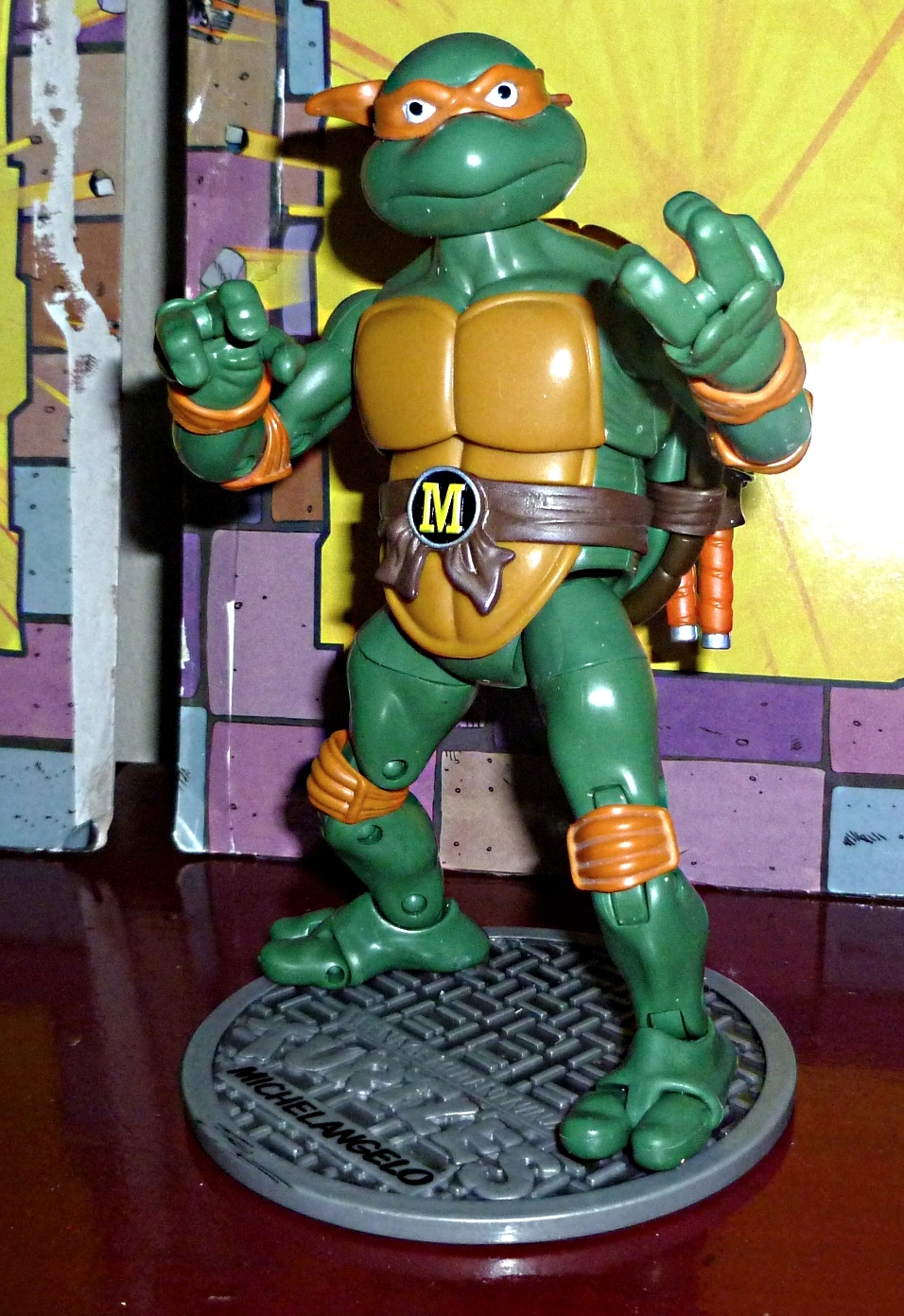 TMNT: Classic Collection - HUGE UPDATE 2/18/21!!!!!! Mikey_13
