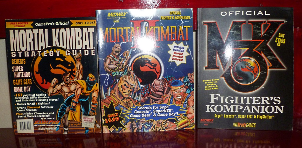 My Video Game Figures & Strategy Guides: PRIMAGEN! Mk_1_m11