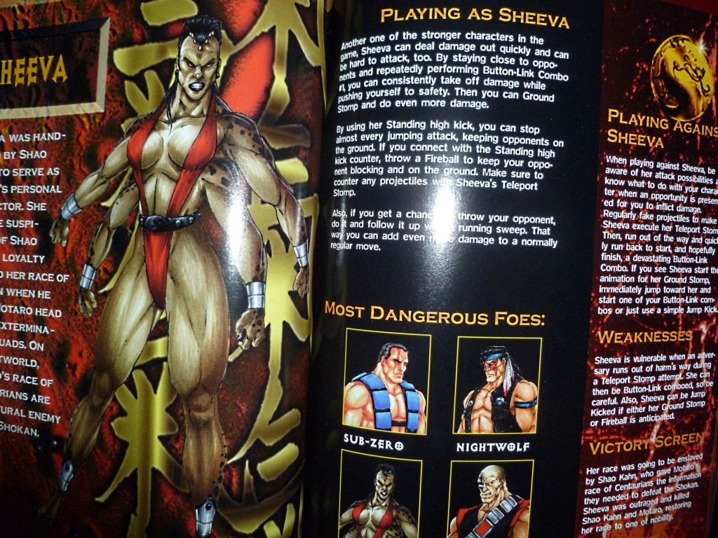 My Video Game Figures & Strategy Guides: PRIMAGEN! Mk_3_110
