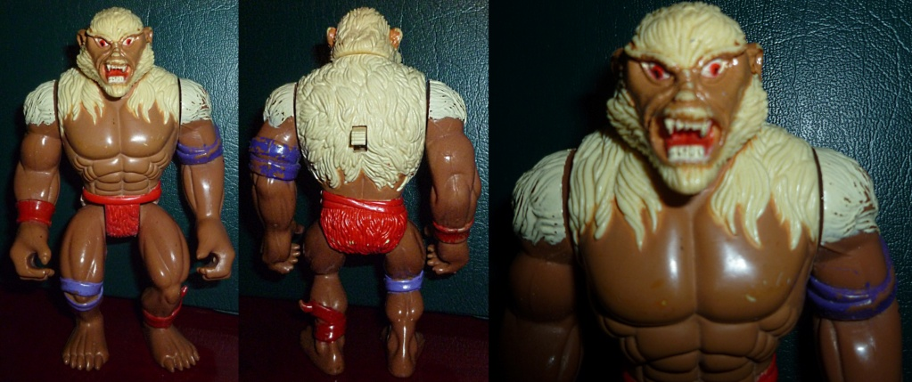 My VINTAGE Action Figure Collection: Gabara, The Mummy's Curse & More! - Page 5 Monkia11