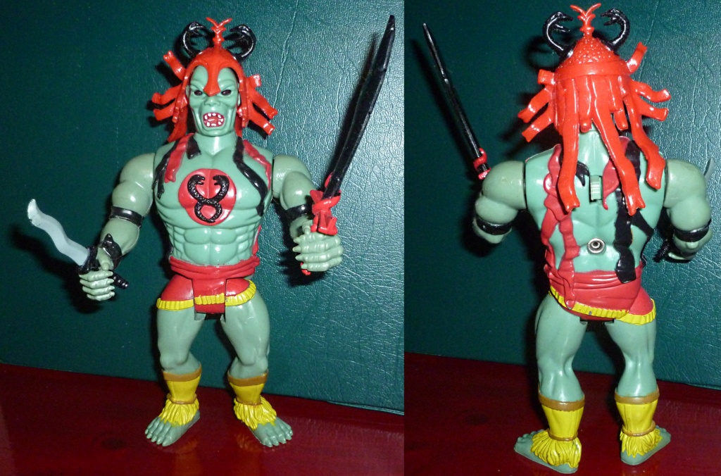 My VINTAGE Action Figure Collection: Gabara, The Mummy's Curse & More! - Page 5 Mumm-r10