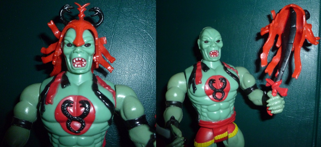 My VINTAGE Action Figure Collection: Gabara, The Mummy's Curse & More! - Page 5 Mumm-r11