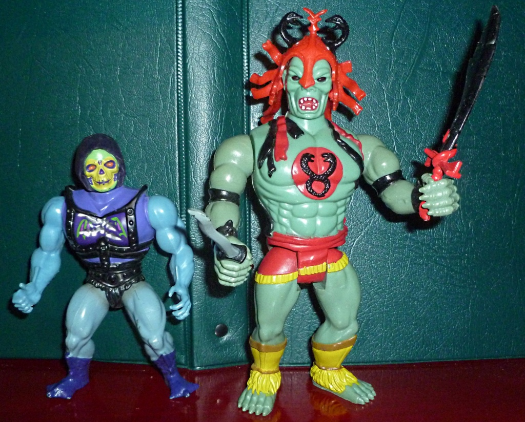 My VINTAGE Action Figure Collection: Gabara, The Mummy's Curse & More! - Page 5 Mumm-r12