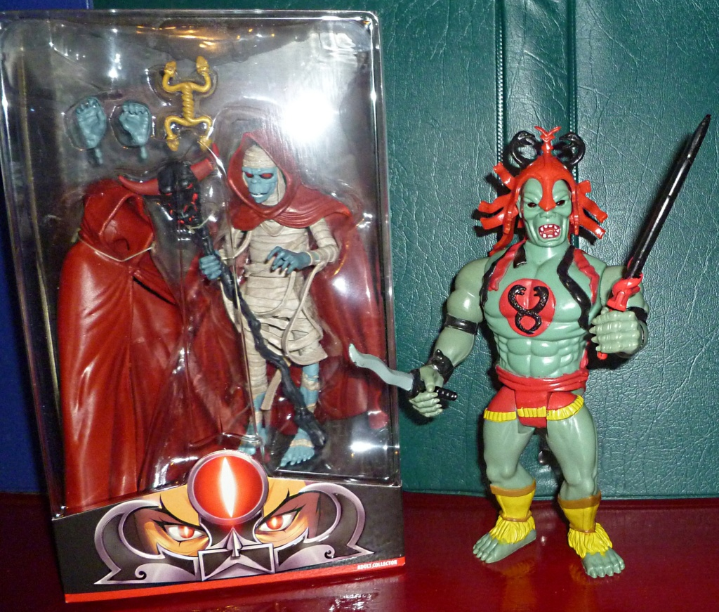 My VINTAGE Action Figure Collection: Gabara, The Mummy's Curse & More! - Page 5 Mumm-r13