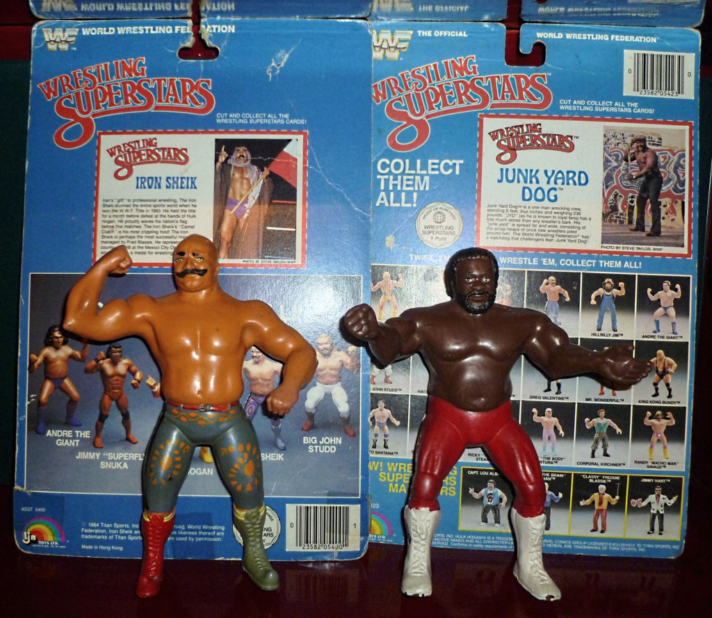 My VINTAGE Action Figure Collection: Gabara, The Mummy's Curse & More! - Page 4 My_fir10