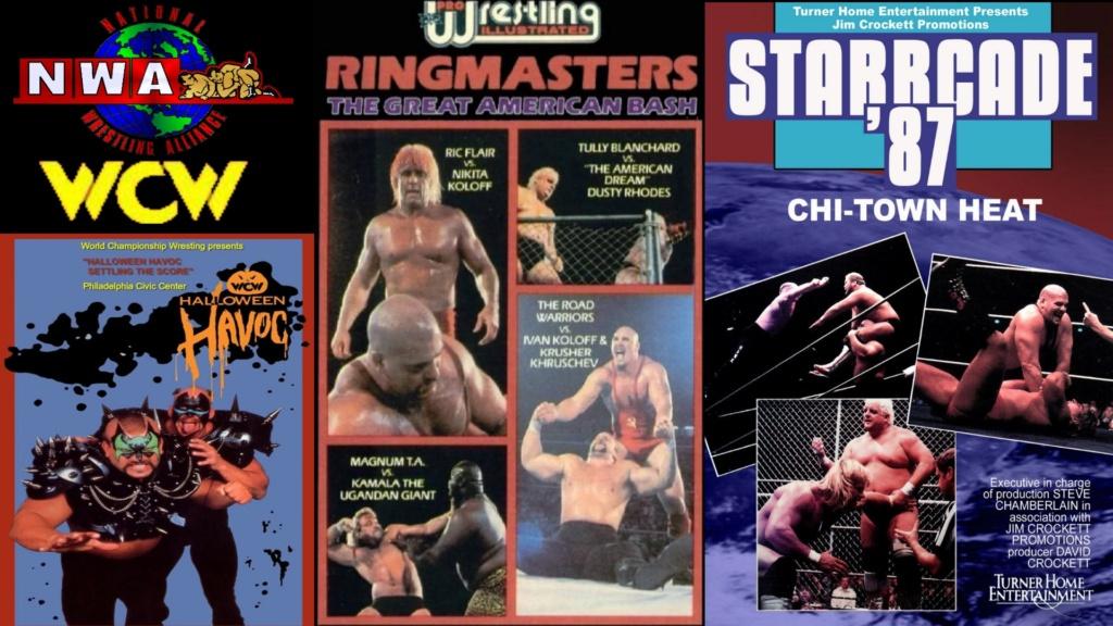 Wrestling: WWF & NWA/WCW 80s! Nwa-wc11
