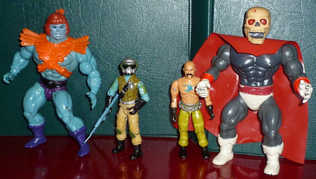 My VINTAGE Action Figure Collection: Gabara, The Mummy's Curse & More! - Page 4 Offici11