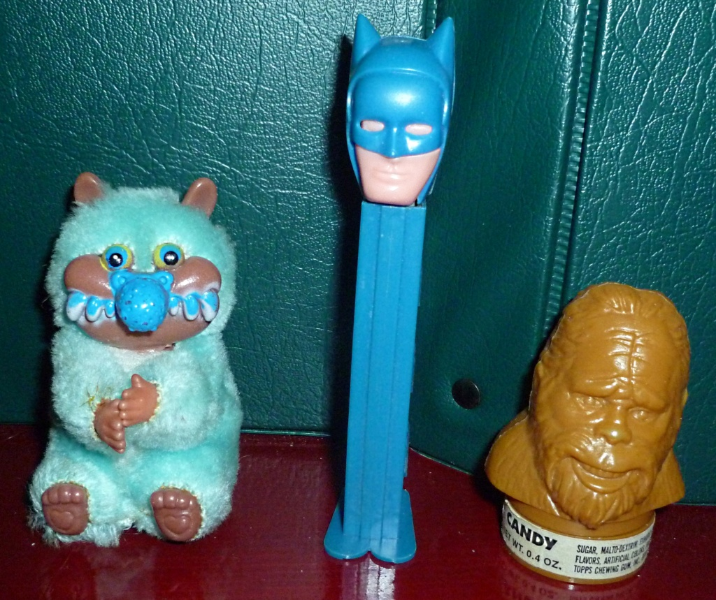 My VINTAGE Action Figure Collection: Gabara, The Mummy's Curse & More! - Page 5 Pez_wi10