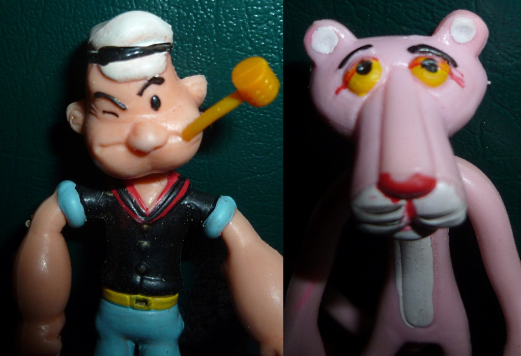 My VINTAGE Action Figure Collection: Gabara, The Mummy's Curse & More! - Page 5 Popeye10