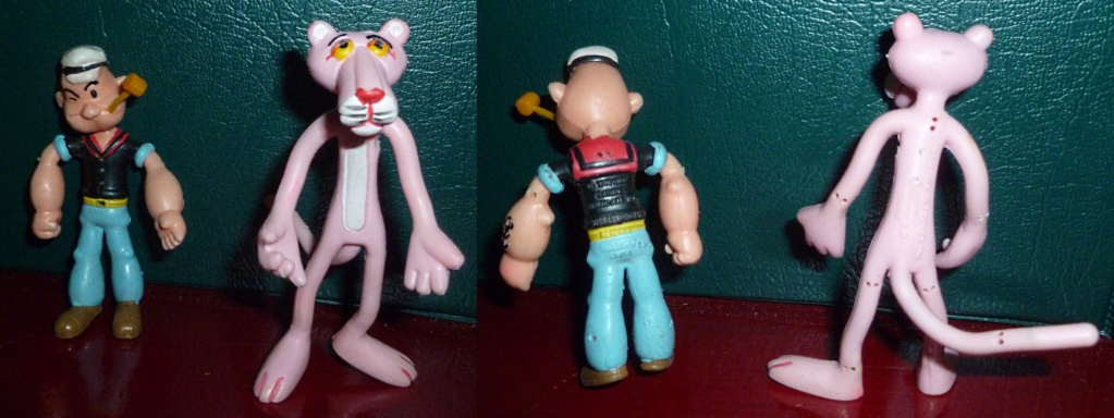 My VINTAGE Action Figure Collection: Gabara, The Mummy's Curse & More! - Page 5 Popeye11